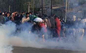 카슈미르의 비극에 눈감고 인도 총리에게 평화상 주는 한국사회