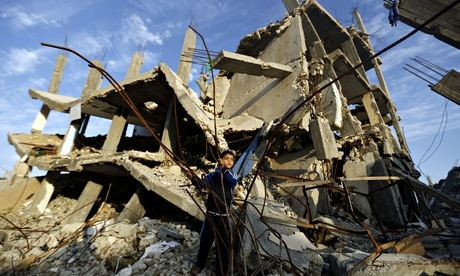 EU 의회, 팔레스타인 국가인정 지지 결의