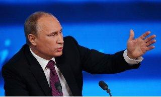 """러시아, """"서방이 새 베를린장벽 건설...유가도 공모"""""""