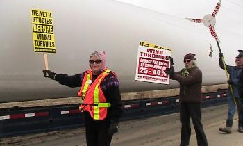 삼성물산과 손잡은 캐나다 온타리오 주의 신재생에너지 비극