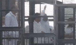이집트 정부 인권 유린 충격...납치, 고문, 불법 수감