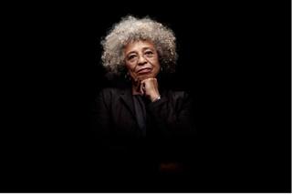 흑인 여성 혁명가의 삶, 앤절라 데이비스