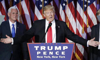 '정치적 올바름(PC)'보다 변화를 선택한 미국