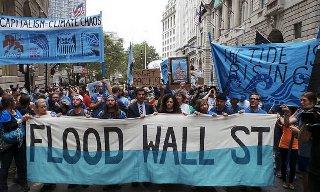 리먼브라더스 파산 10년, 세계 자본주의 위기는 끝나지 않았다