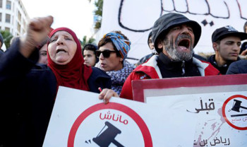 '아랍의 봄' 10년, 존엄한 삶의 부재