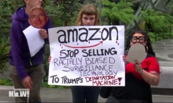 '이익공유' 하는 아마존, 노동자에겐 얼마나 분배할까?