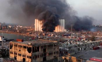 레바논 폭발 참사, 혁명 뒤에도 계속된 부패의 결과
