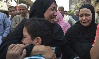 국제인권단체, 이집트 무더기 사형 판결 일제 규탄