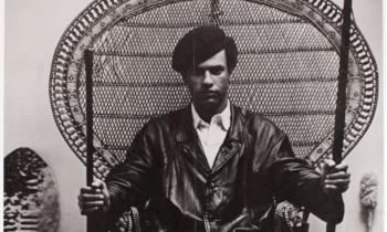 휴이 뉴턴(1942-1989) - 힙합이 가장 사랑한 혁명가