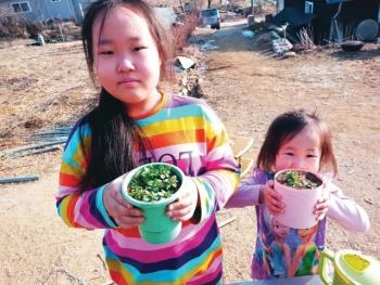 외지인이 장악한 시골 땅, 식량 위기가 온다