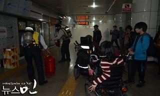 지하철 사고가 난다면... 안전은 평등한가