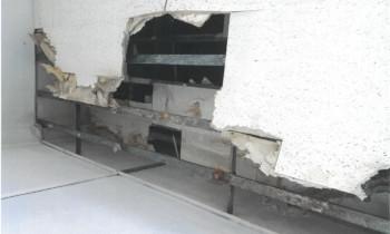 "KT에 '찍혀' 55년 된 건물서 근무...""곰팡이, 악취, 누수까지"""