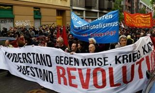 독일의 이상한 민주주의