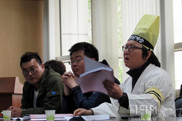 유성기업 '어용노조' 새노조로 갈아타며 법원 판결 '조롱'