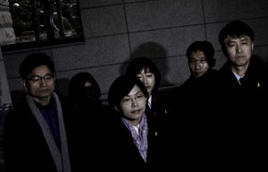 통합진보당 해산 논리 비약의 연결고리는 김영환