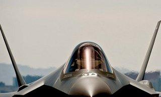 이탈리아, F-35 전투기 보다 국가 부채