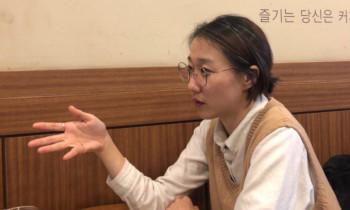 조선일보와 싸운 페미니스트 교사의 생존기