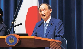 일본 야4당의 선거연합, 여전히 건재한 자민당