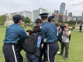 '최저임금 8천 원으로 주저앉을 위기' 민주노총 총력 투쟁 밝혀