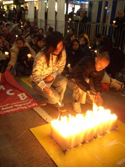 쇼핑 천국 홍콩에서 발견한 반자본의 희망