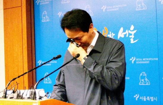 또 계급투표...주민투표 무산 오세훈 사퇴 후폭풍 거셀듯