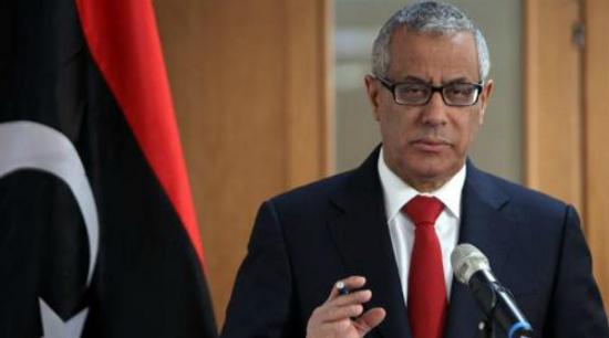리비아 의회, 자이단 총리 해임...국가 붕괴 속 권력 투쟁