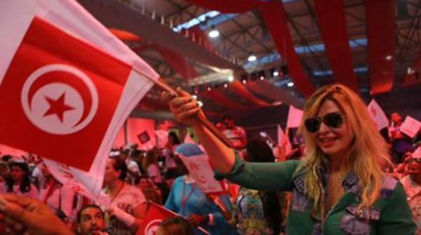 튀니지 총선서 구 독재 세력 1위...내달 대선