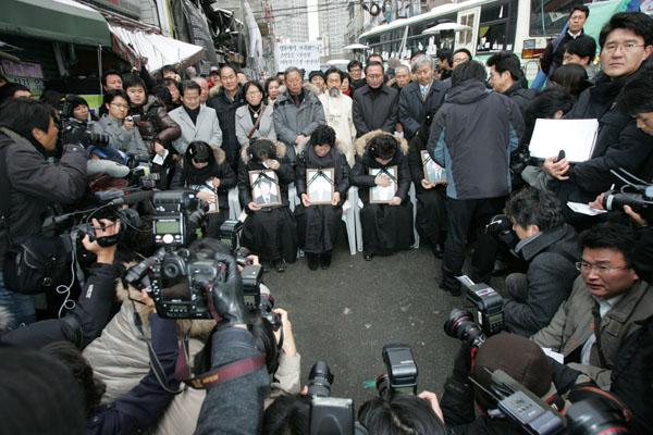 용산참사 진상규명, 책임자처벌 과제로 남아